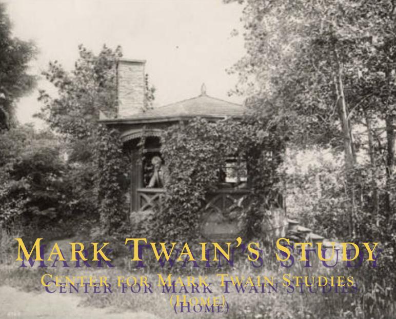 Mark Twain's Study (Home)